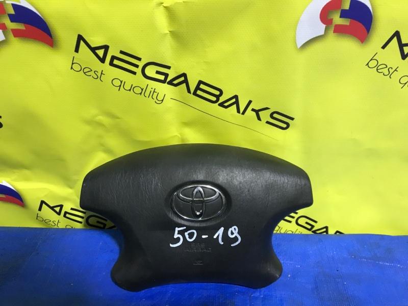 Airbag на руль Toyota Crown Comfort GBS12 (б/у)