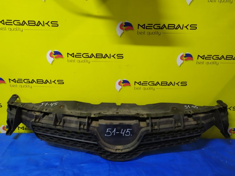 Решетка радиатора Toyota Auris NZE151 1NZ-FE I MODEL (б/у)