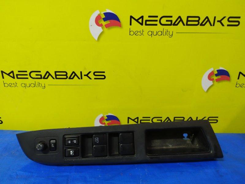 Блок упр. стеклоподьемниками Subaru Impreza Xv GP3 FB16 передний правый (б/у)