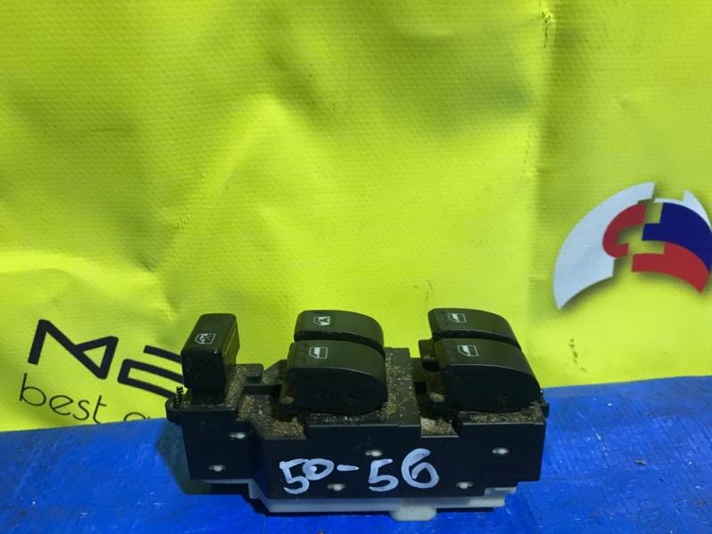 Блок упр. стеклоподьемниками Daihatsu Atrai S321G KF-VE передний правый (б/у)