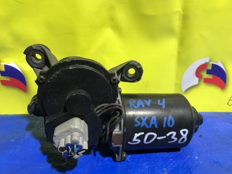 Мотор дворников Toyota Rav4 SXA10 3S-FE (б/у)