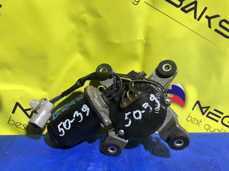 Мотор дворников Suzuki Every DA64W K6A (б/у)