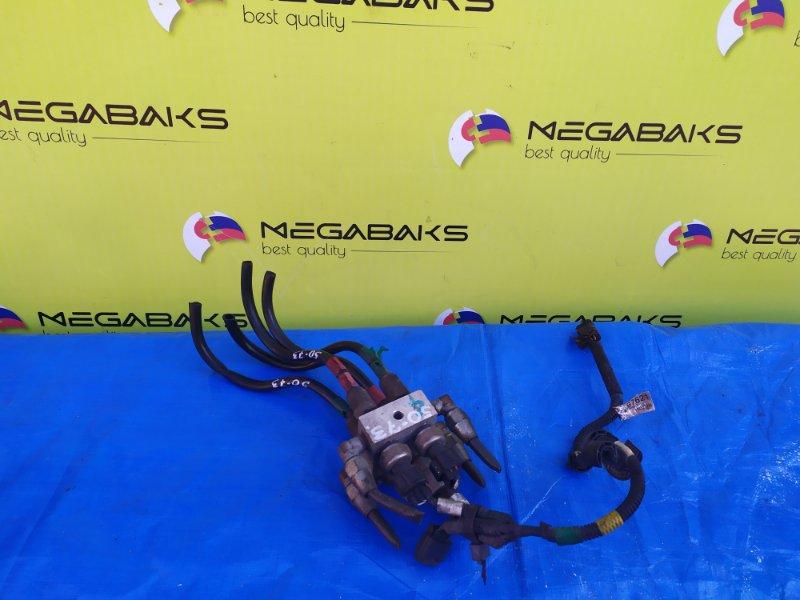 Клапан тормозной Isuzu Giga FRR90 4HK1 (б/у)