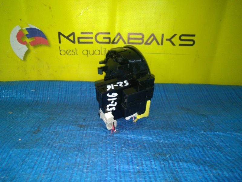 Шлейф-лента air bag Suzuki Hustler MR41S R06A 52-16 (б/у)