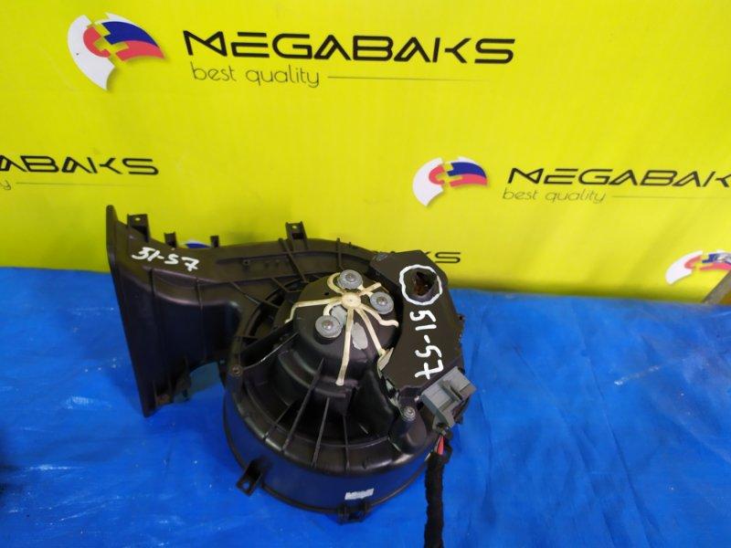Мотор печки Saab 9-3 YS3F B207R (б/у)