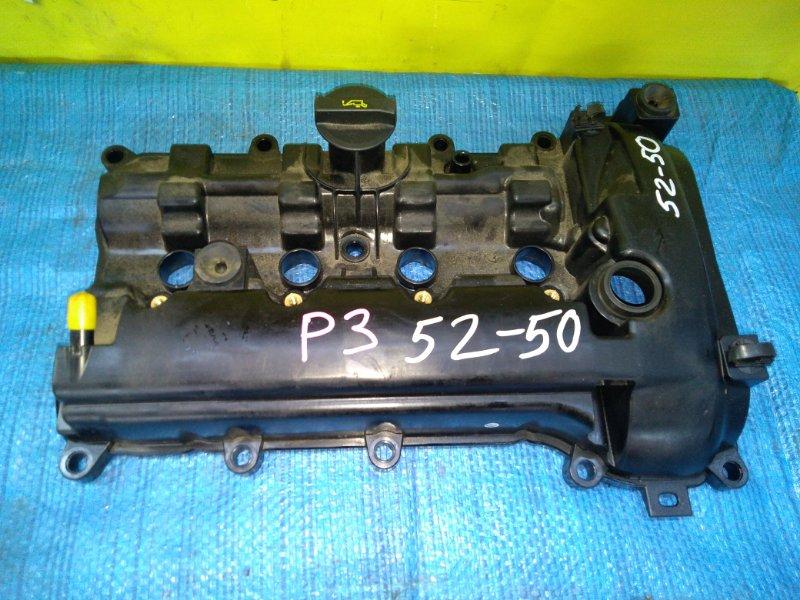 Клапанная крышка Mazda Demio DEJFS P3 (б/у)