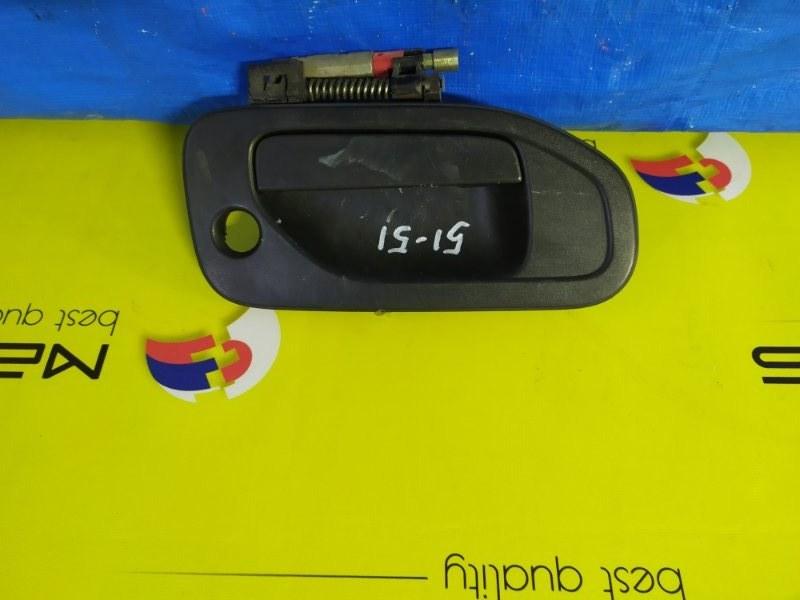 Ручка двери Nissan Nv200 VM20 HR16DE передняя правая (б/у)