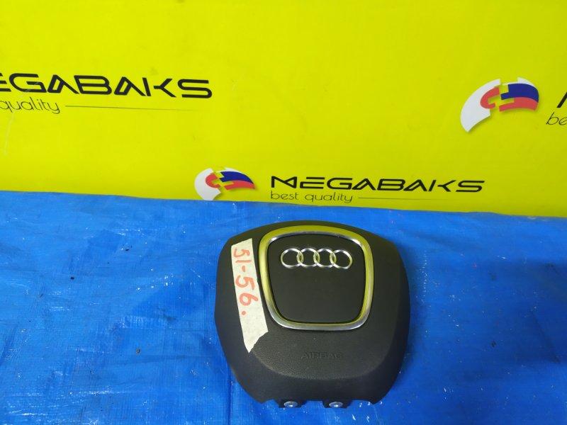 Airbag на руль Audi A3 8PA CDA (б/у)