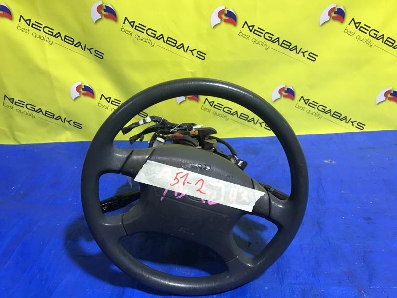Руль Toyota Ceres AE100 (б/у)