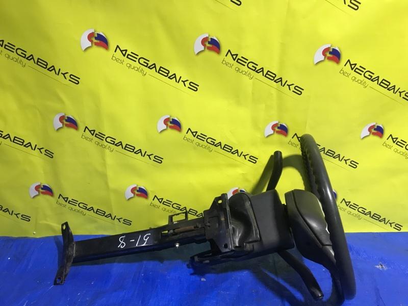 Шлейф-лента air bag Isuzu Giga FRR90 4HK1 (б/у)