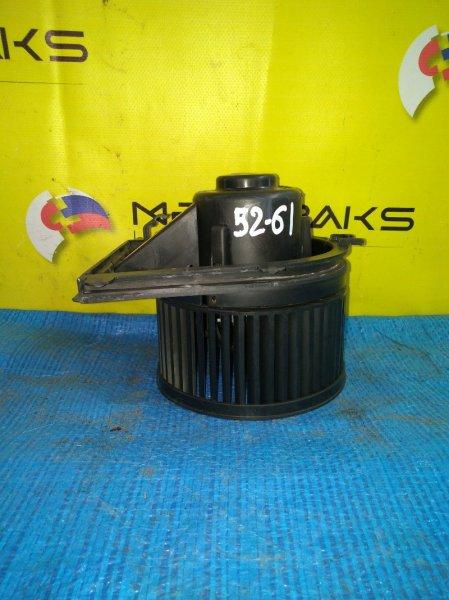 Мотор печки Audi Tt 8N BHE (б/у)