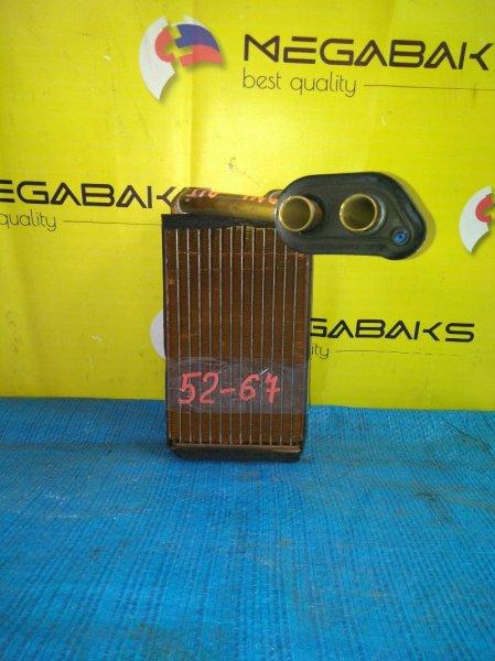 Радиатор печки Honda Domani MA6 ZC (б/у)