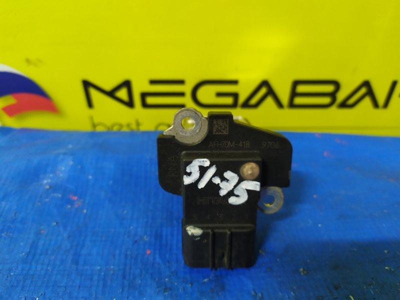 Расходомер воздушный Honda Freed GB3 L15A (б/у)