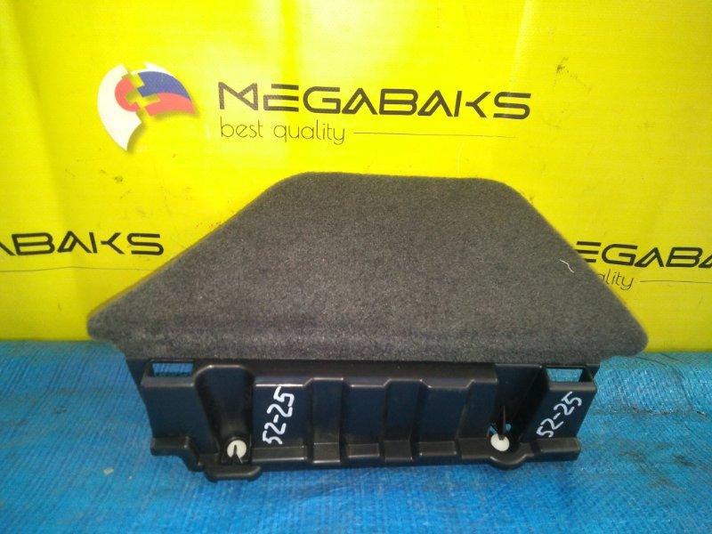 Обшивка багажника Infiniti Qx50 J55 KR20DDET правая (б/у)