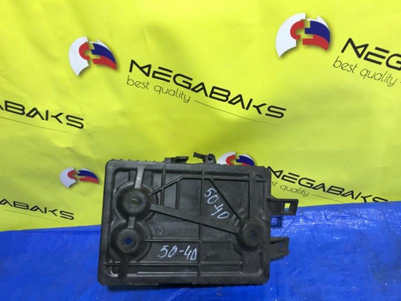 Крепление аккумулятора Mazda Atenza GHEFP (б/у)