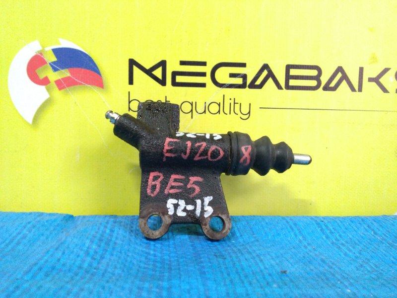 Рабочий цилиндр сцепления Subaru Legacy BE5 EJ208 (б/у)
