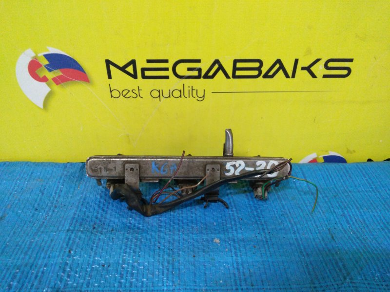 Инжектор Suzuki Every DA64W K6A EAT321 (б/у)