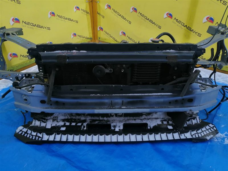 Планка под бампером Subaru Levorg VM4 FB16 (б/у)