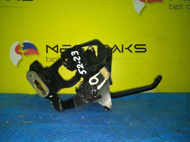 Педаль подачи топлива Isuzu Giga FRR90 4HK1 (б/у)