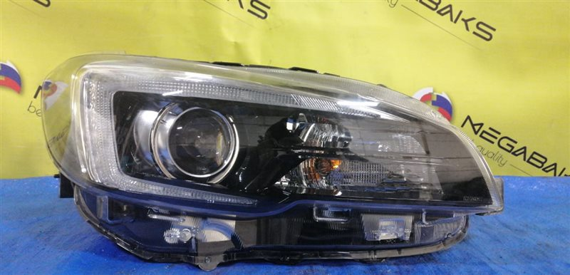 Фара Subaru Levorg VM4 FB16 правая 19-44 (б/у)