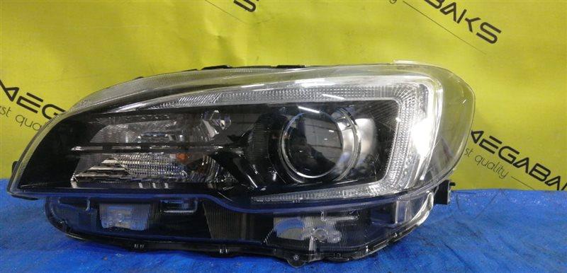 Фара Subaru Levorg VM4 FB16 левая 19-44 (б/у)
