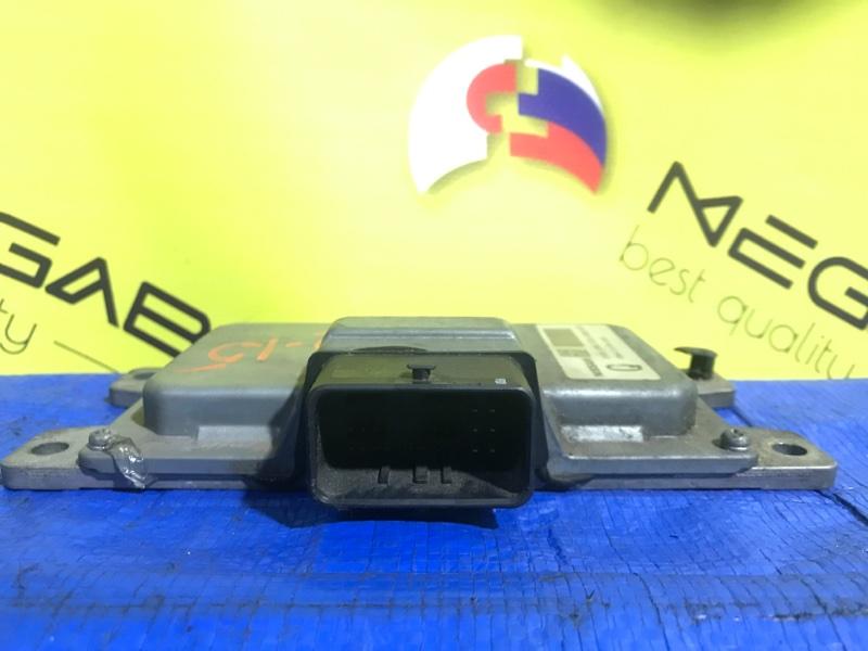 Блок управления акпп Nissan Dualis KNJ10 MR20DE 31036-JD40C ETC51-202NA1 (б/у)