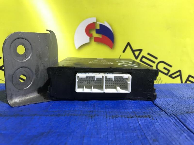 Блок управления акпп Subaru Impreza GH2 EL15 31711AL372 (б/у)