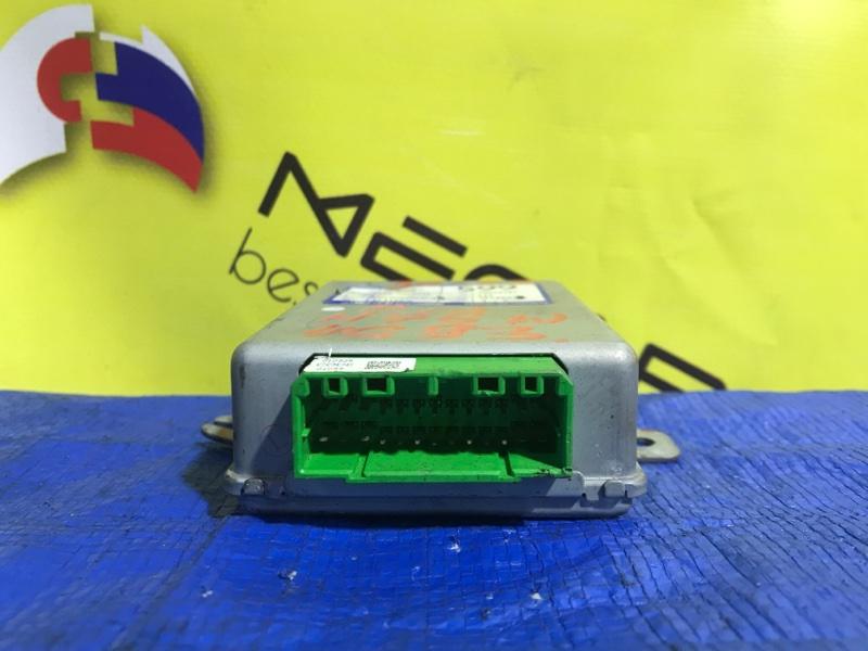 Электронный блок Mitsubishi Chariot Grandis N84W 4G64 (б/у)