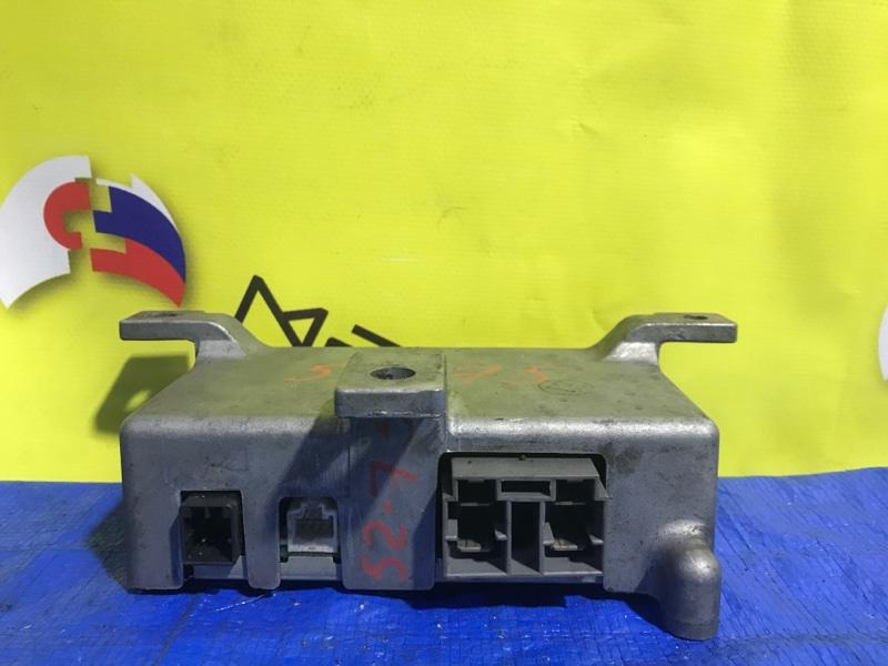 Блок управления рулевой рейкой Mitsubishi Colt Z23W 4A91 2005 MN125864 (б/у)