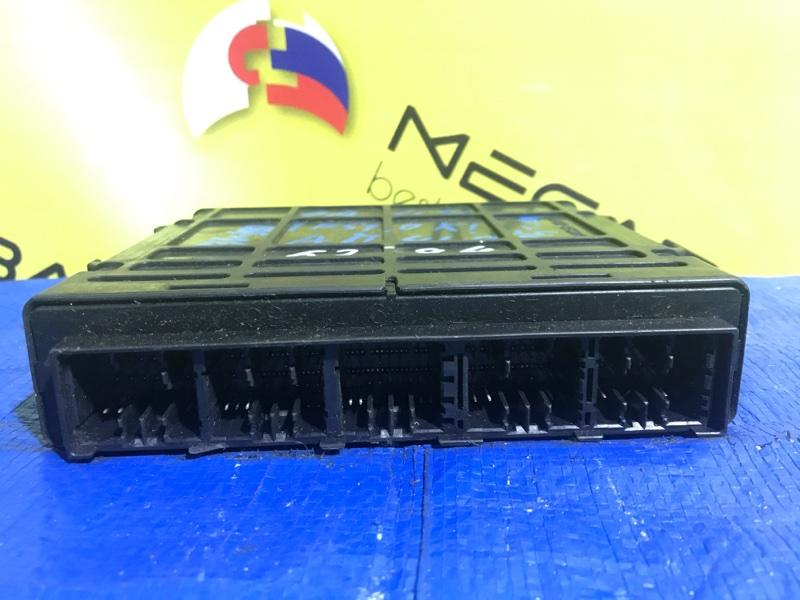 Блок efi Mitsubishi Grandis NA4W 4G69 E6T41874 (б/у)