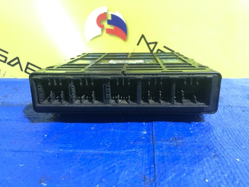 Блок efi Mitsubishi Lancer Cedia CS5W 4G93 MN156049 (б/у)