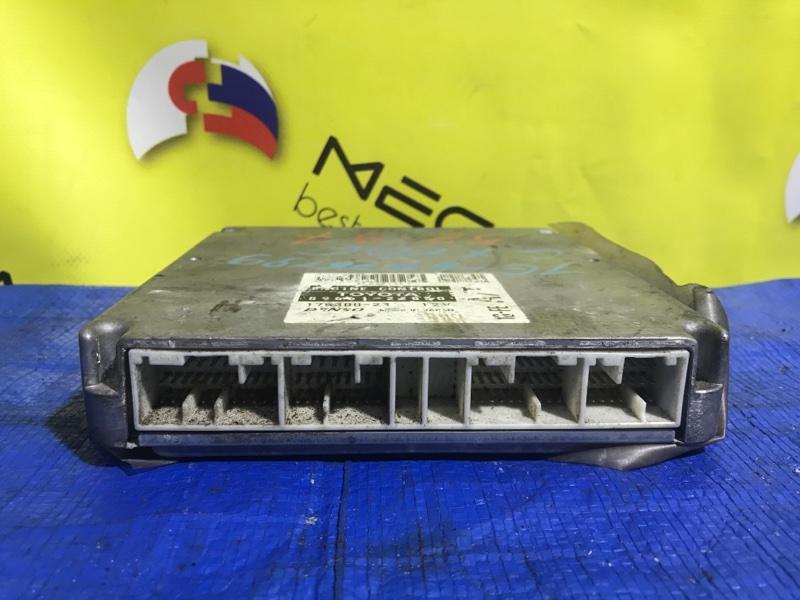 Блок efi Toyota Mark Ii GX100 1G-FE 89661-22850 (б/у)