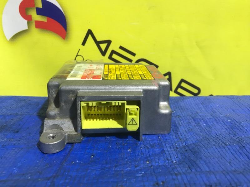 Блок управления airbag Hino Dutro XZU348 N04C 89170-37060 (б/у)