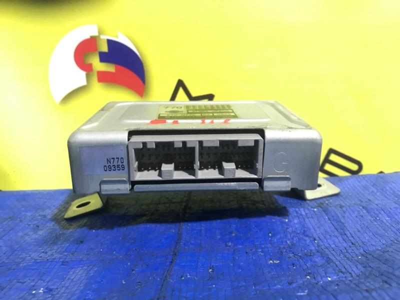 Блок управления акпп Nissan Liberty PNM12 SR20DE 31036-WF400 (б/у)