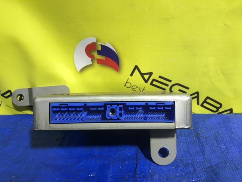 Блок управления акпп Nissan Terrano PR50 TD27 31036-0W715 (б/у)