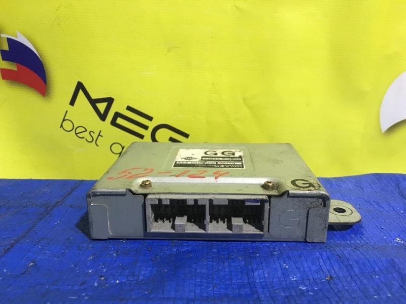 Блок управления акпп Nissan Cedric HY34 VQ30DET 31036 AG901 (б/у)