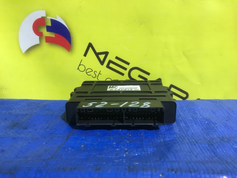 Электронный блок Subaru Impreza Xv GP3 FB16 2012 30919AD150 (б/у)