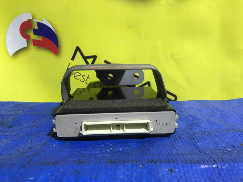Электронный блок Subaru Exiga YA5 EJ20 123800-0410 (б/у)