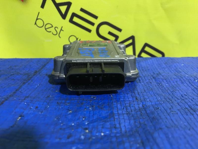Коммутатор Toyota Estima TCR10 2TZ 89621-12050 (б/у)