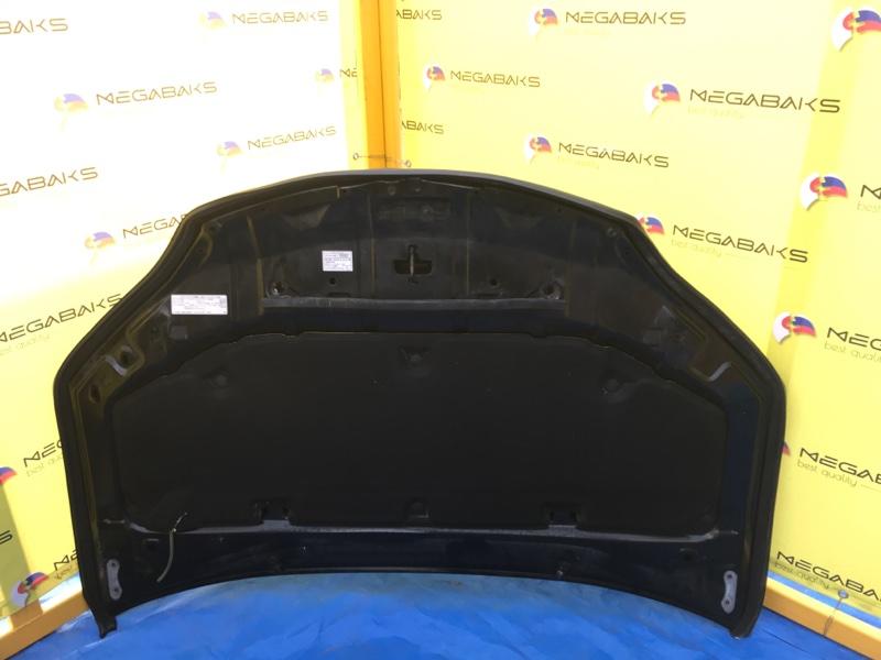 Капот Toyota Wish ZGE20 (б/у)