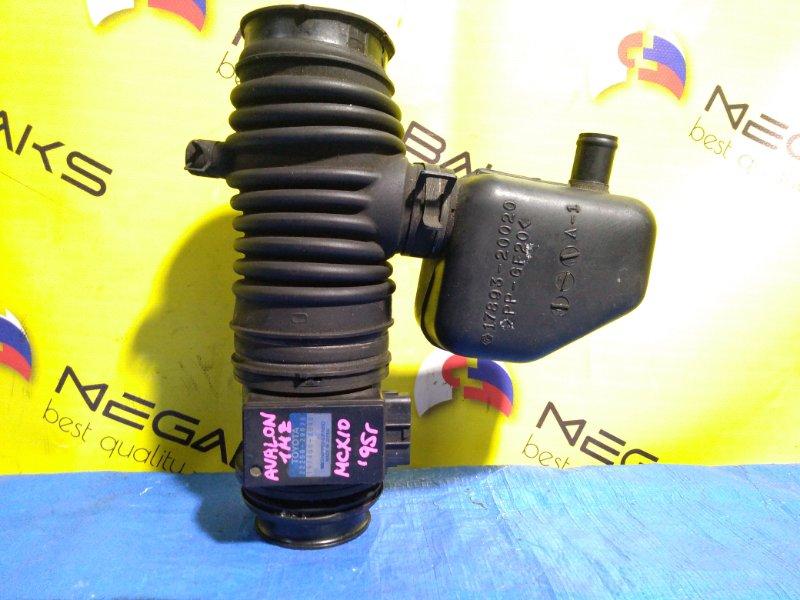 Расходомер воздушный Toyota Avalon MCX10 1MZ-FE 22250-20020 (б/у)