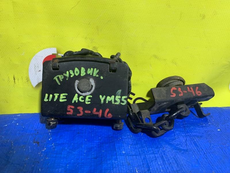 Крепление запасного колеса Toyota Lite Ace YM55 2Y (б/у)