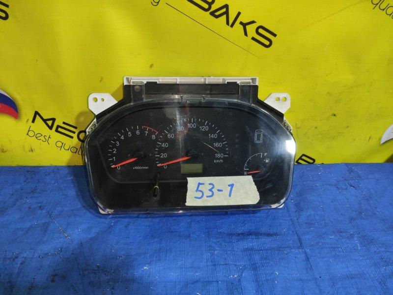 Спидометр Mitsubishi Dingo CQ2A 4G15 MR590978 (б/у)