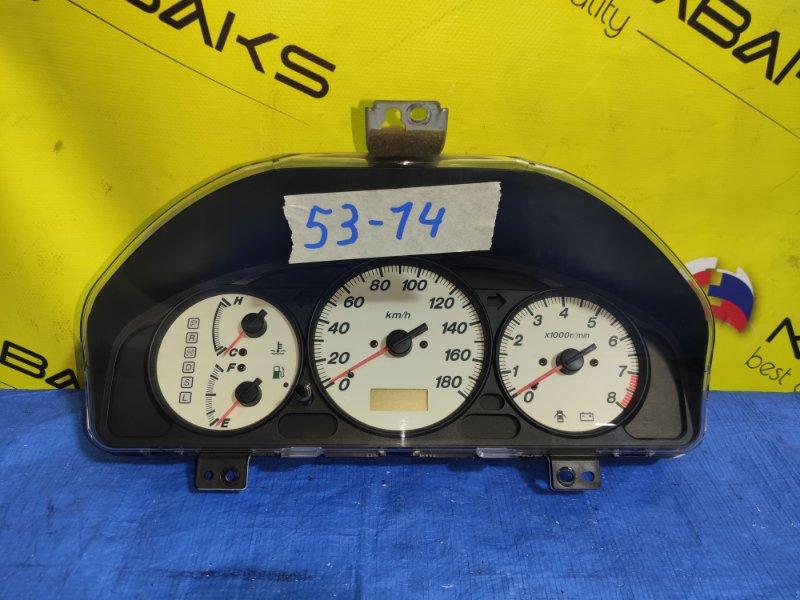 Спидометр Mazda Capella GW5R KL (б/у)