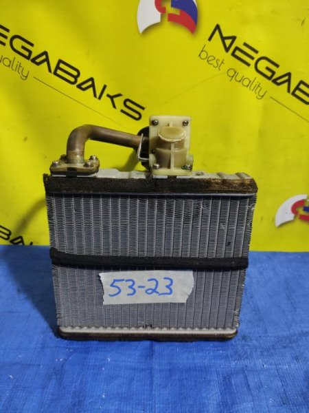 Радиатор печки Nissan Fairlady Z GZ32 VG30DE (б/у)