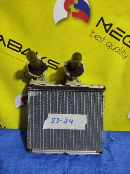 Радиатор печки Nissan Gloria Y33 VQ30DE (б/у)