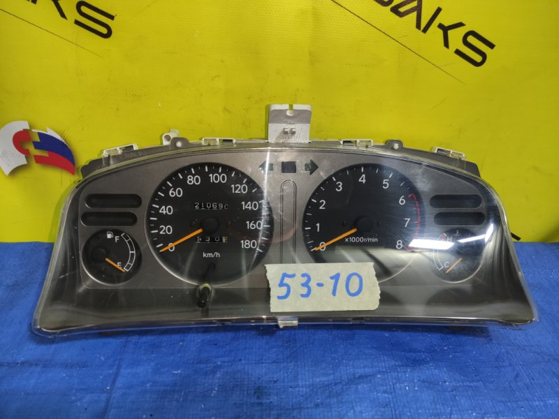 Спидометр Toyota Carib AE111 4A-FE 8380012800 (б/у)