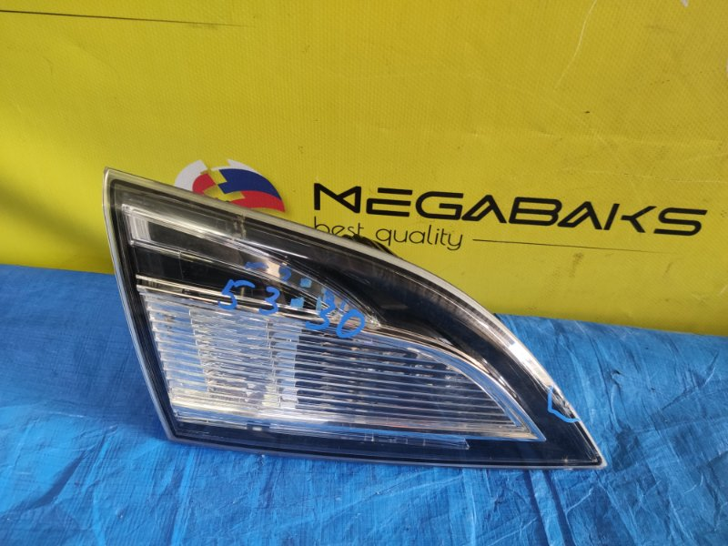 Стоп вставка Mazda Atenza GH5AW 2008 левый 132-41312 (б/у)