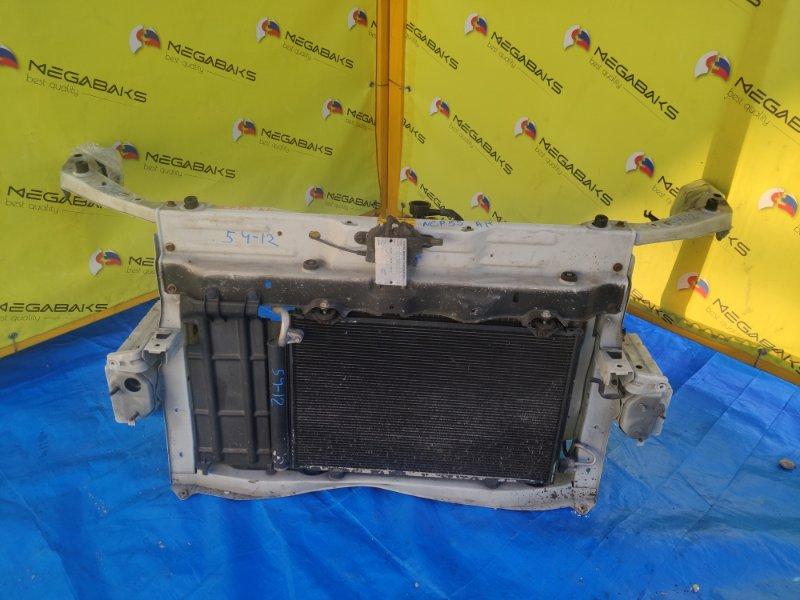 Телевизор Toyota Probox NCP51 (б/у)