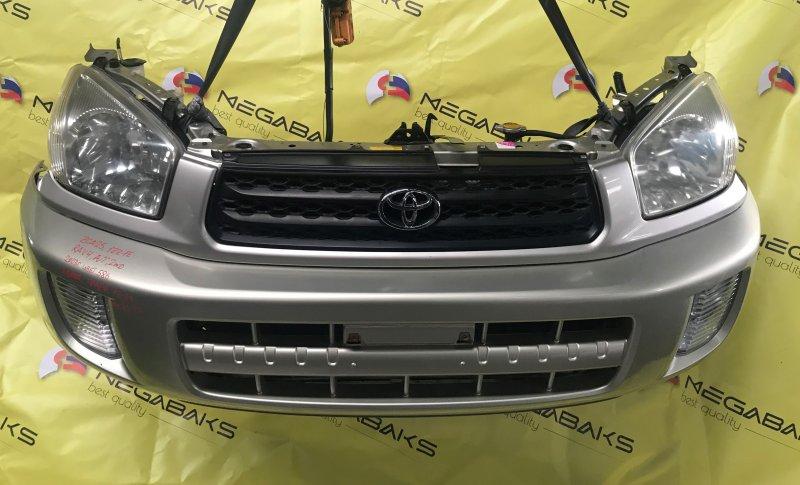 Nose cut Toyota Rav4 ZCA25W 1ZZ-FE 2003 (б/у)